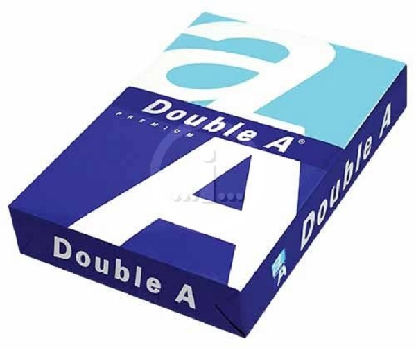 PAPER DOUBLE A PAPER A4