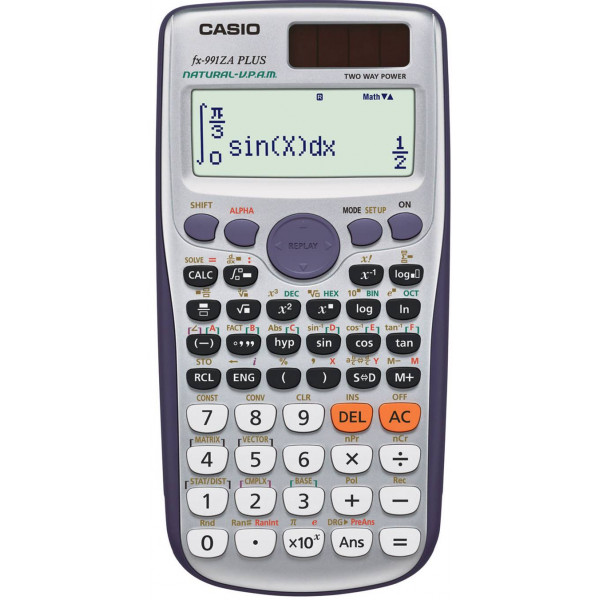 CALCULATOR CASIO FX-991ZA PL