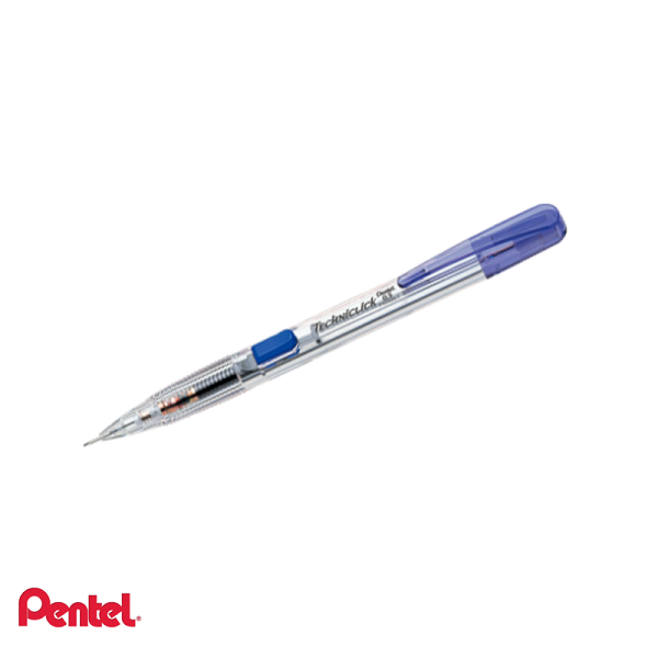 PENCIL CLUTCH PD105T-C TECHNICLICK 0.5 BLUE PENTEL