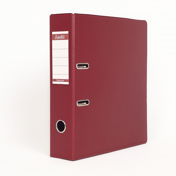 FILE BANTEX B1450-14 BURGUNDY