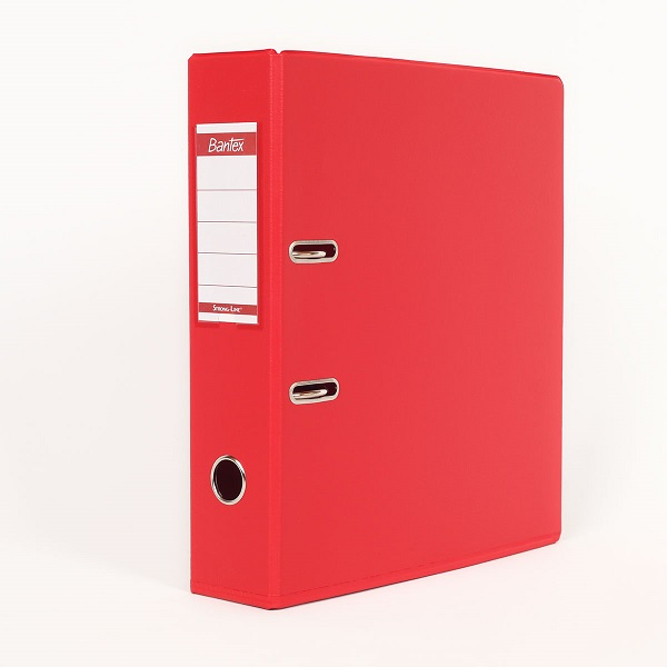 FILE BANTEX B1450-09 A4 RED: