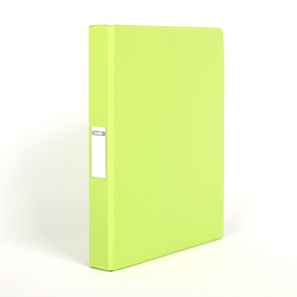 FILE BANTEX 1300 A4 LIME GREEN