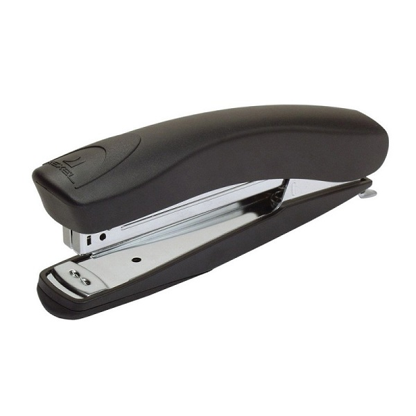 STAPLER REXEL JUNO 210 PLUS BLACK -010021BK