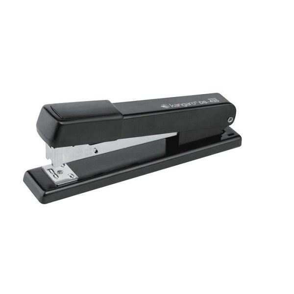 STAPLER FULL STRIP METAL DS-435 BLACK