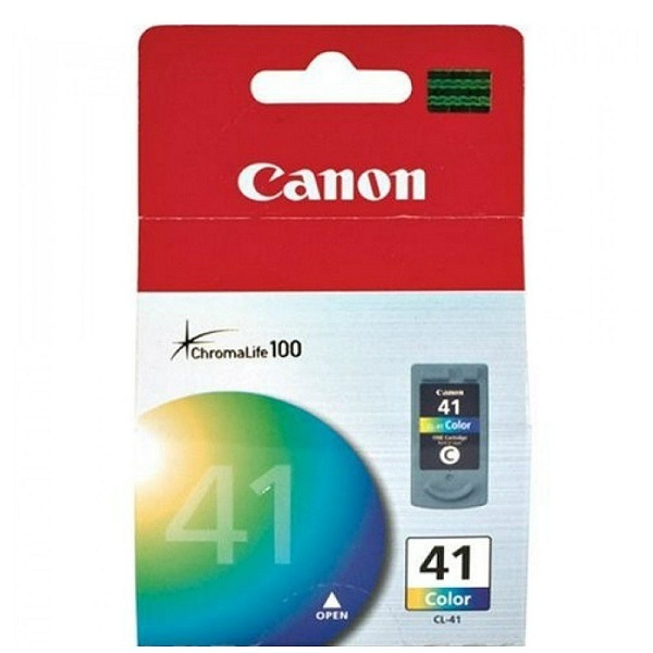 INK CARTRIDGE CANON CL41
