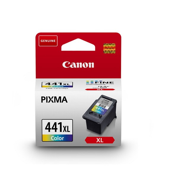 INK CARTRIDGE CANON CL441XL