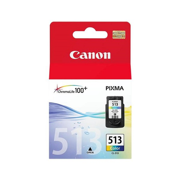 INK CARTRIDGE CANON CL513C
