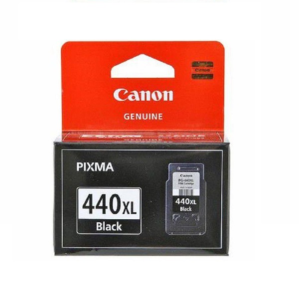 INK CARTRIDGE CANON PG-440 XL BLACK: 5216B001AA