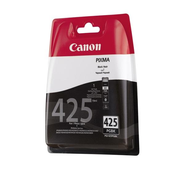 INK CARTRIDGE CANON PGI425 B