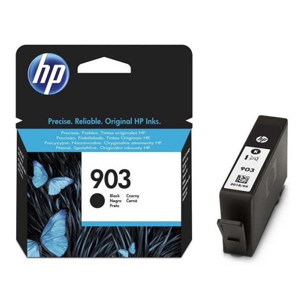 INK CARTRIDGE HP 903 BLACK