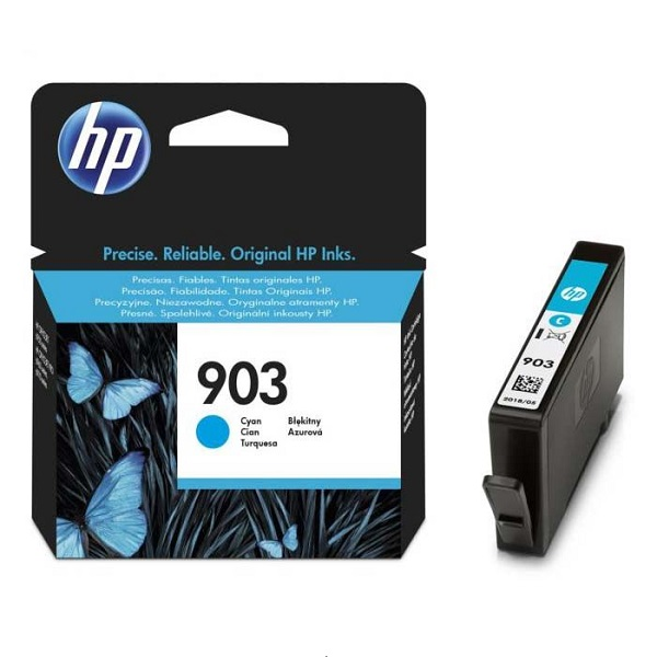 INK CARTRIDGE HP 903 CYAN
