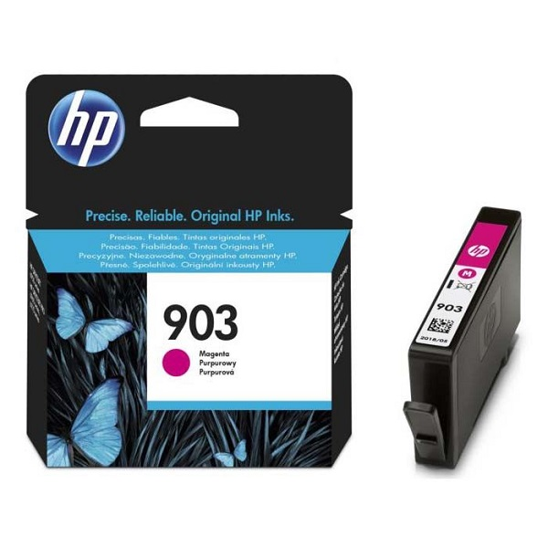 INK CARTRIDGE HP 903 MAGENTA: T6L91AE