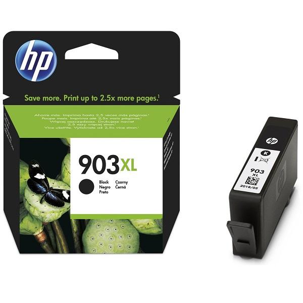 INK CARTRIDGE HP 903XL BLACK