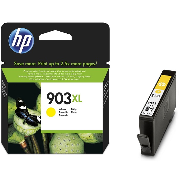 INK CARTRIDGE HP 903XL YELLOW
