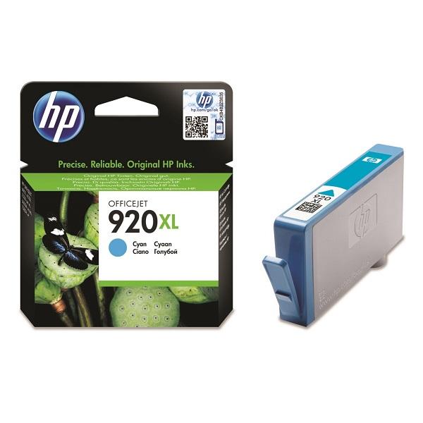 INK CARTRIDGE HP 920XL CYAN