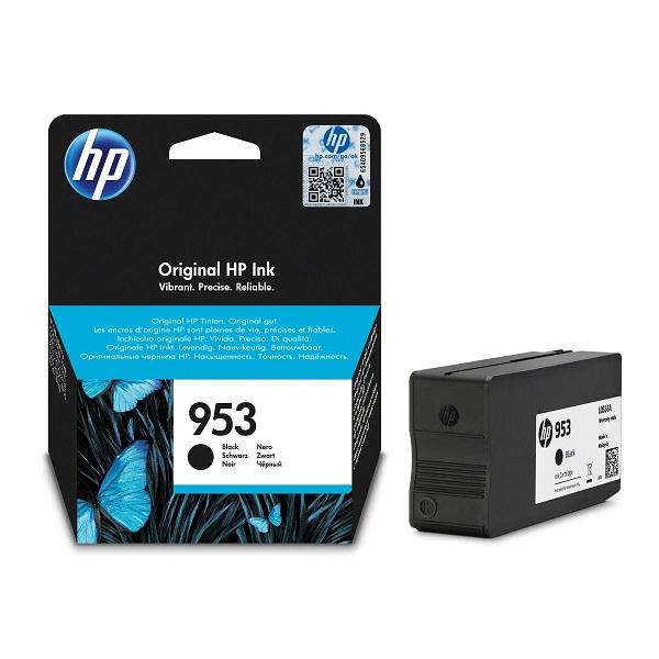 INK CARTRIDGE HP 953 BLACK