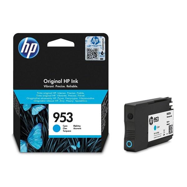 INK CARTRIDGE HP 953 CYAN
