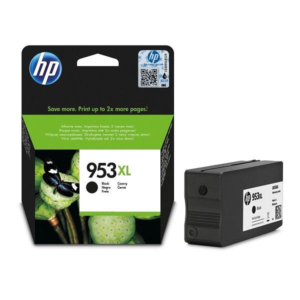 INK CARTRIDGE HP 953XL BLACK