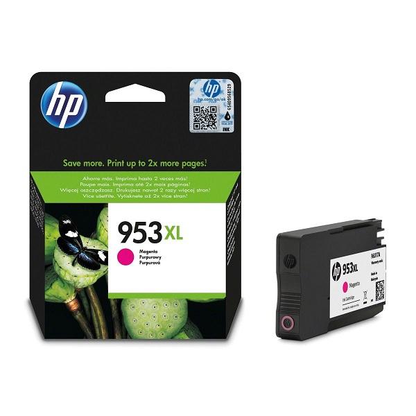 INK CARTRIDGE HP 953XL MAGENTA