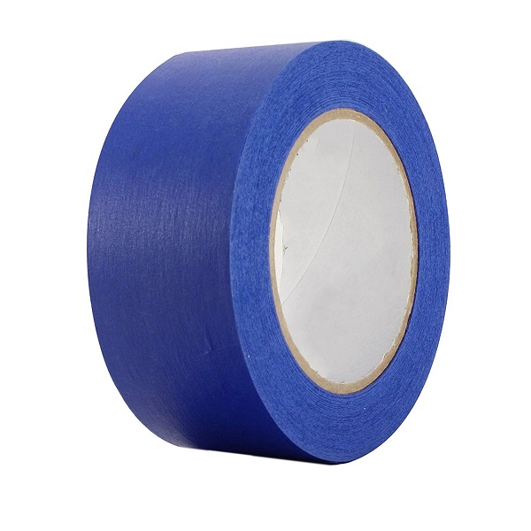 TAPE DUCT CARDED BLUE 48MM*5M