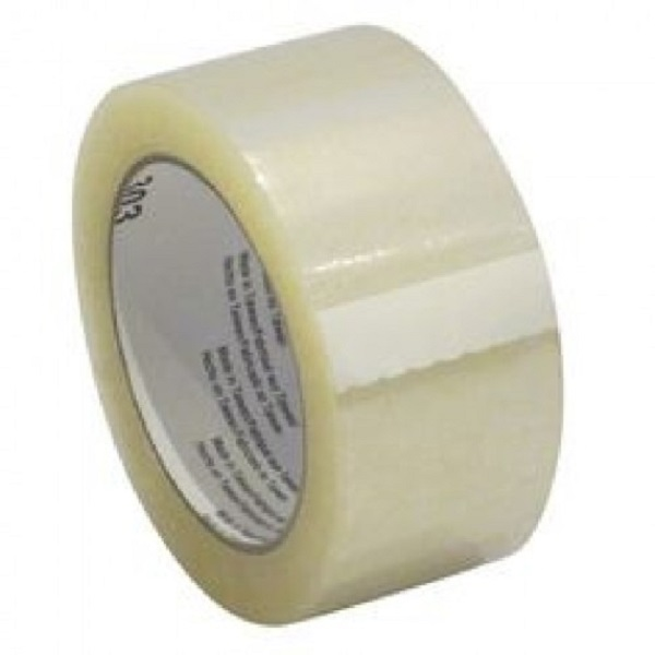 TAPE CLEAR 12*33MM LARGE CORE