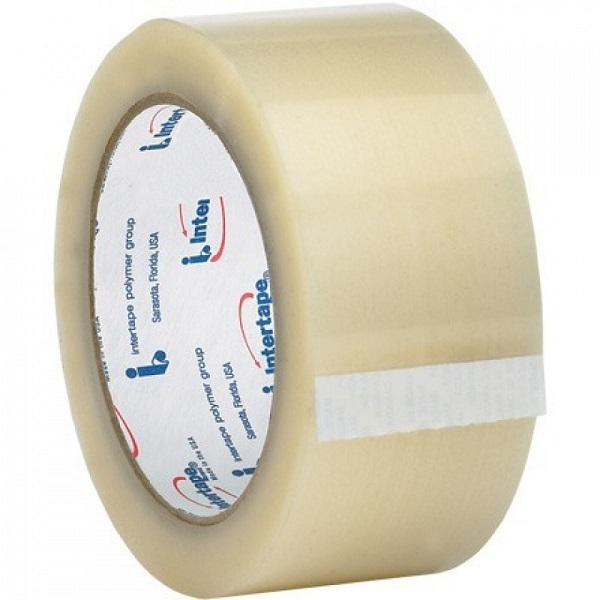 TAPE CLEAR 24X66MM