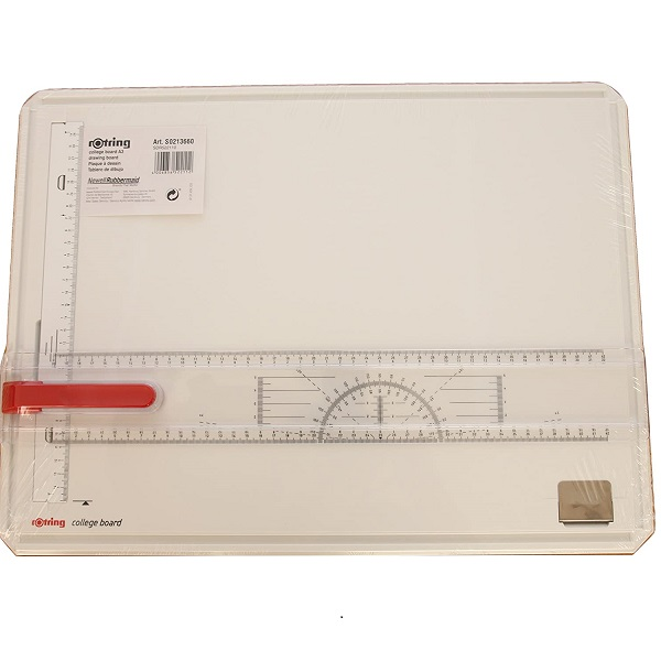 DRAWING BOARD COLLEGE A3 ROTRING R522110
