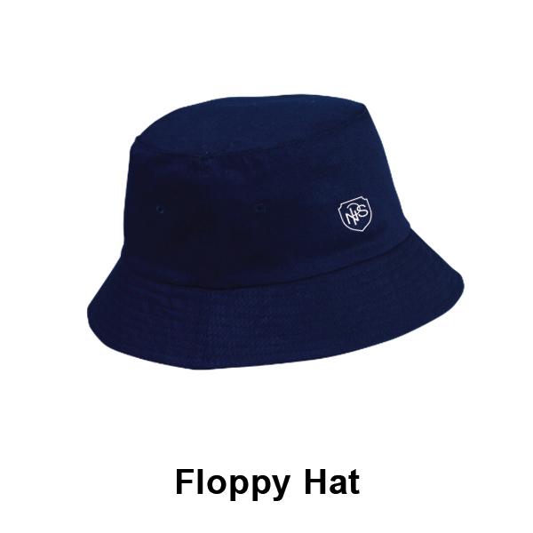 FLOPPY HAT MEDIUM - NORTHSIDE SIZE MEDIUM