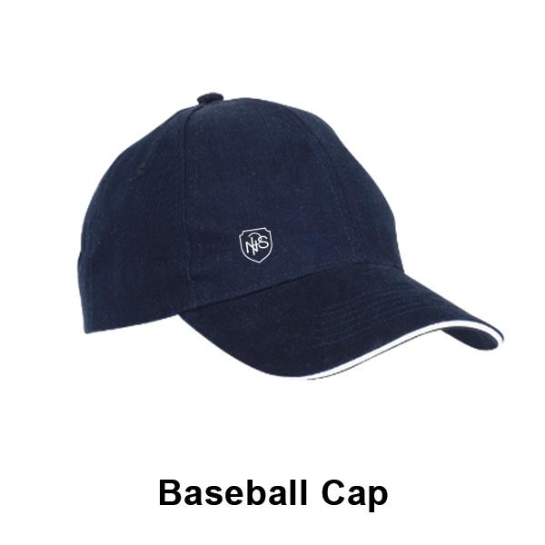 BASEBALL CAP - SIZE MEDIUM