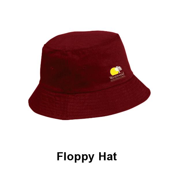 FLOPPY HAT WESTWOOD